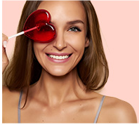 Get The Look - Two Hot Valentines Day Looks, Perfect for any Date!