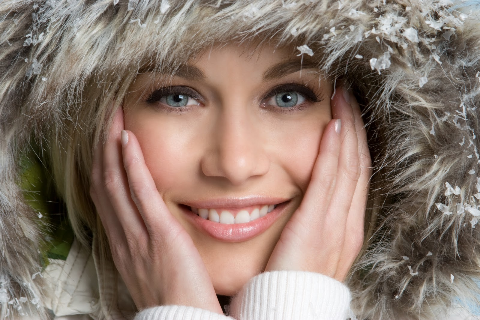 Keep Dry Skin at Bay this Winter