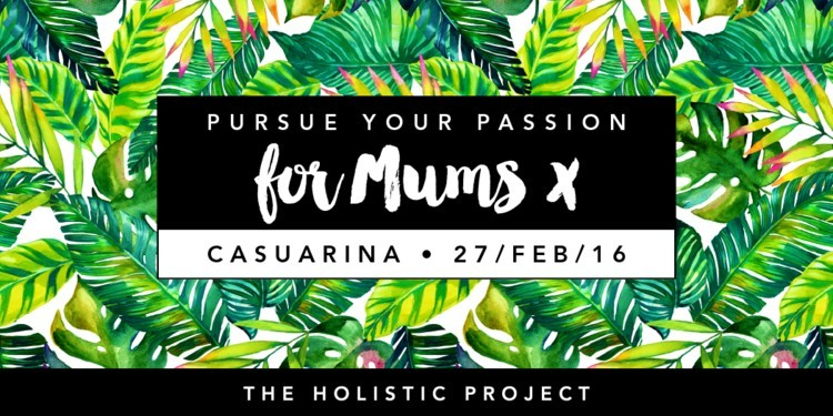Pursue Your Passion for Mums