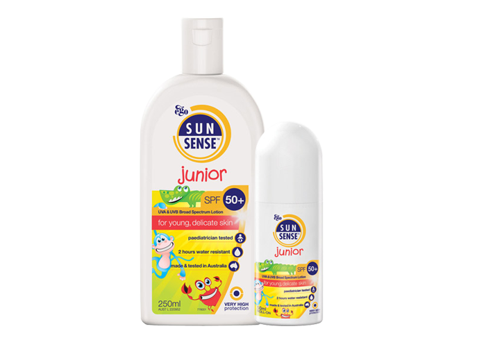 sunsense junior