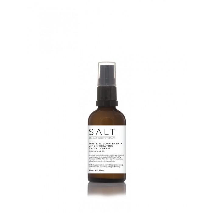 salt moisturiser