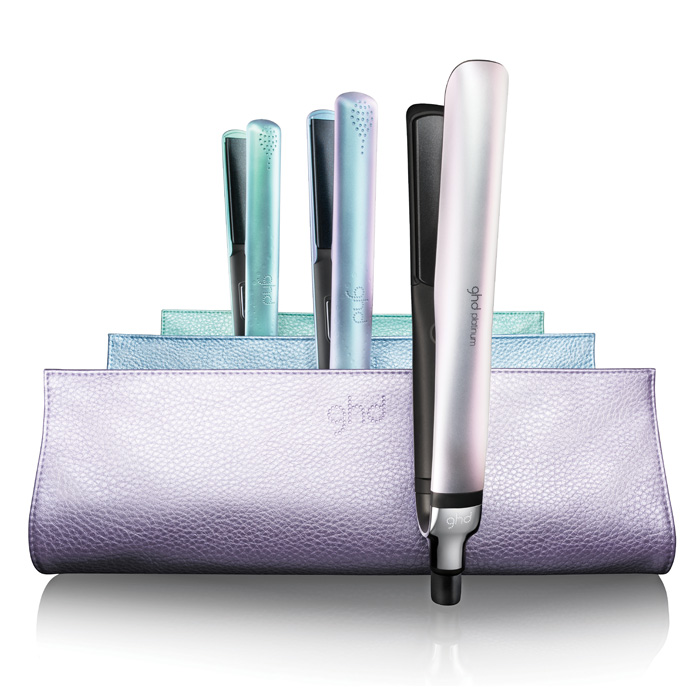 NEW ghd LIMITED EDITION AZORES COLLECTION