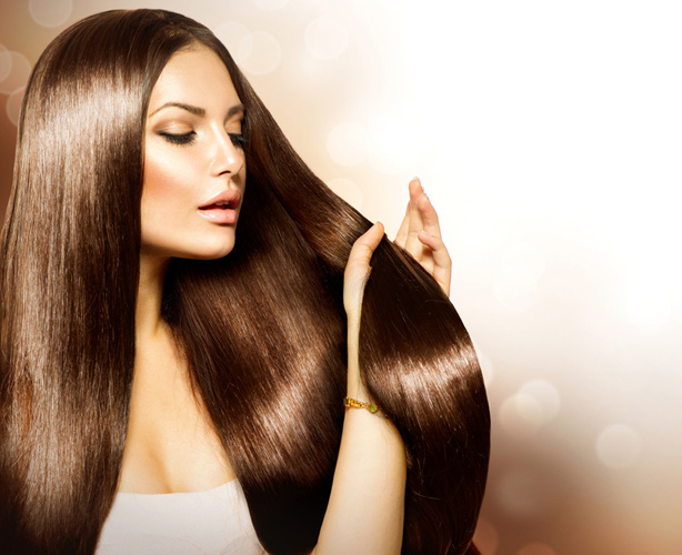 Keratin - What is it and Why is it Good for Your Hair?
