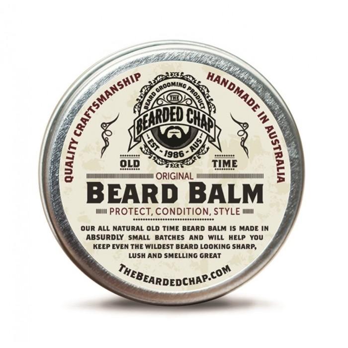 The Bearded Chap Beard Balm