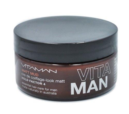 Vitaman Matt Mud