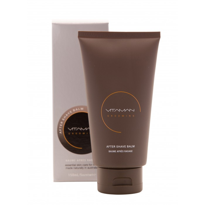 Vitaman Grooming After Shave Balm