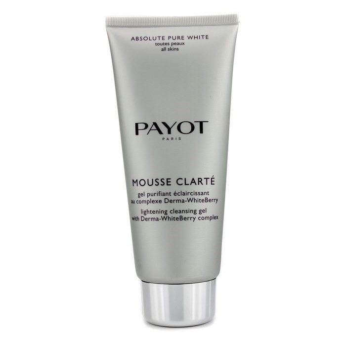 Payot Les Absolute Pure White Mousse Clarte