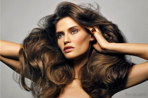 How to get Hair Volume - Fast