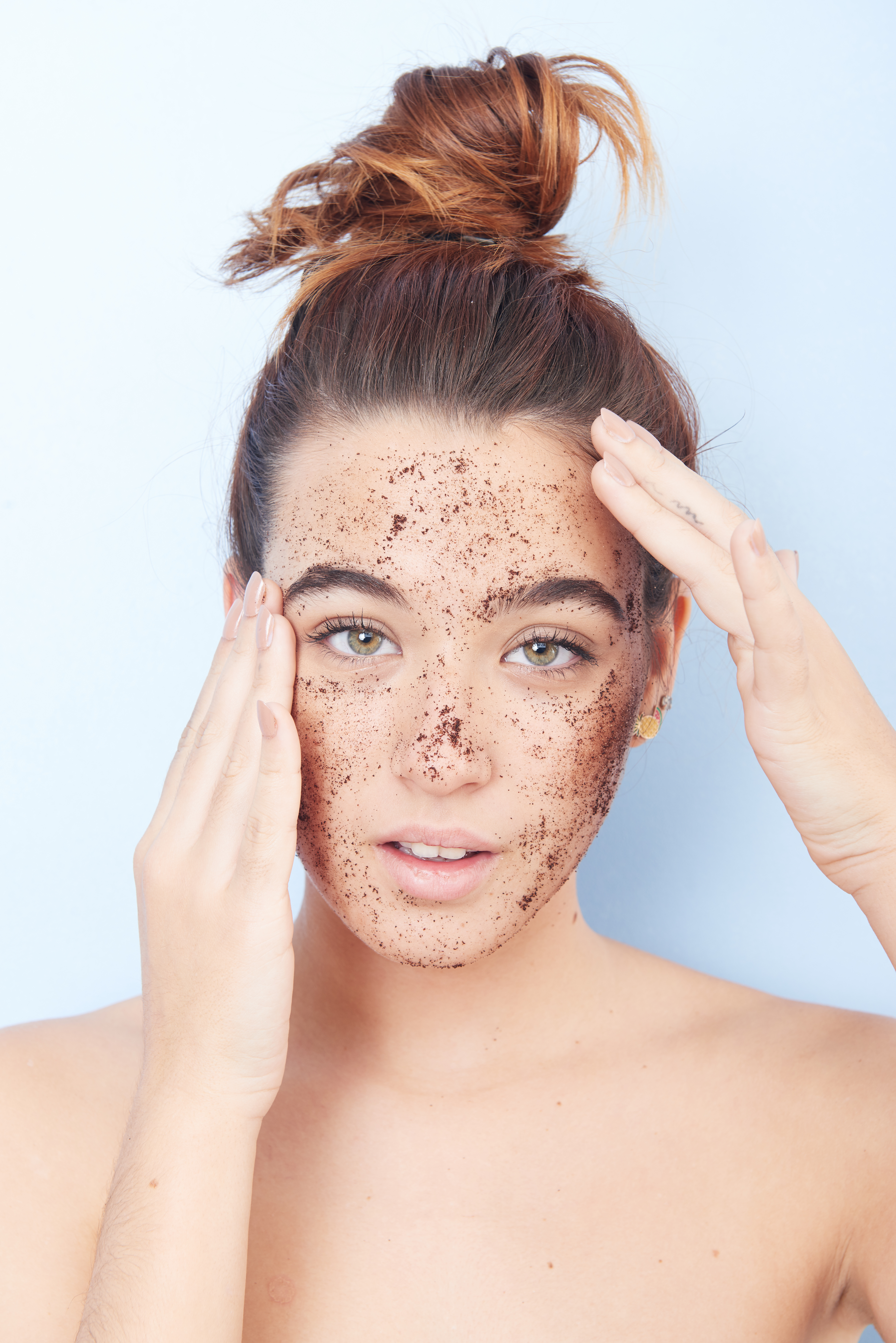 How Not to Exfoliate