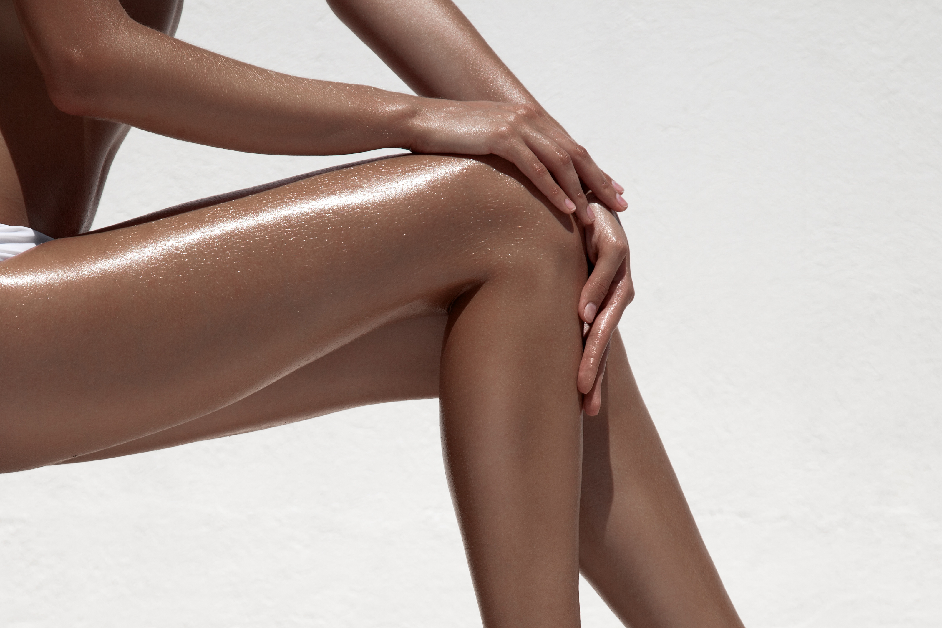 How to - Self Tanning Routine