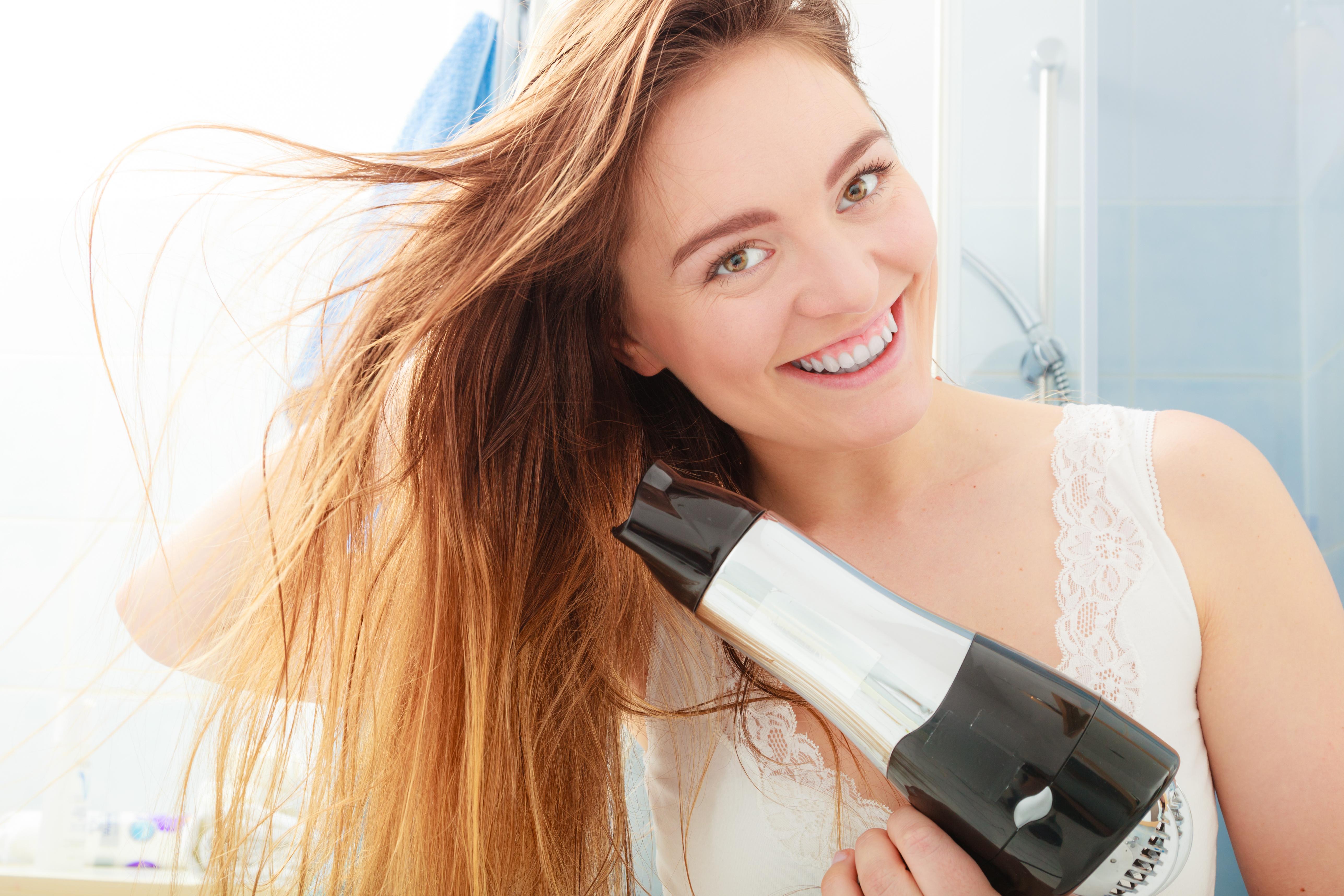 7 Ways to Create an At Home Hair Salon