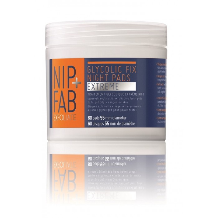 nip_fab_glycolic_fix_night_pads_extreme_-_60_pads