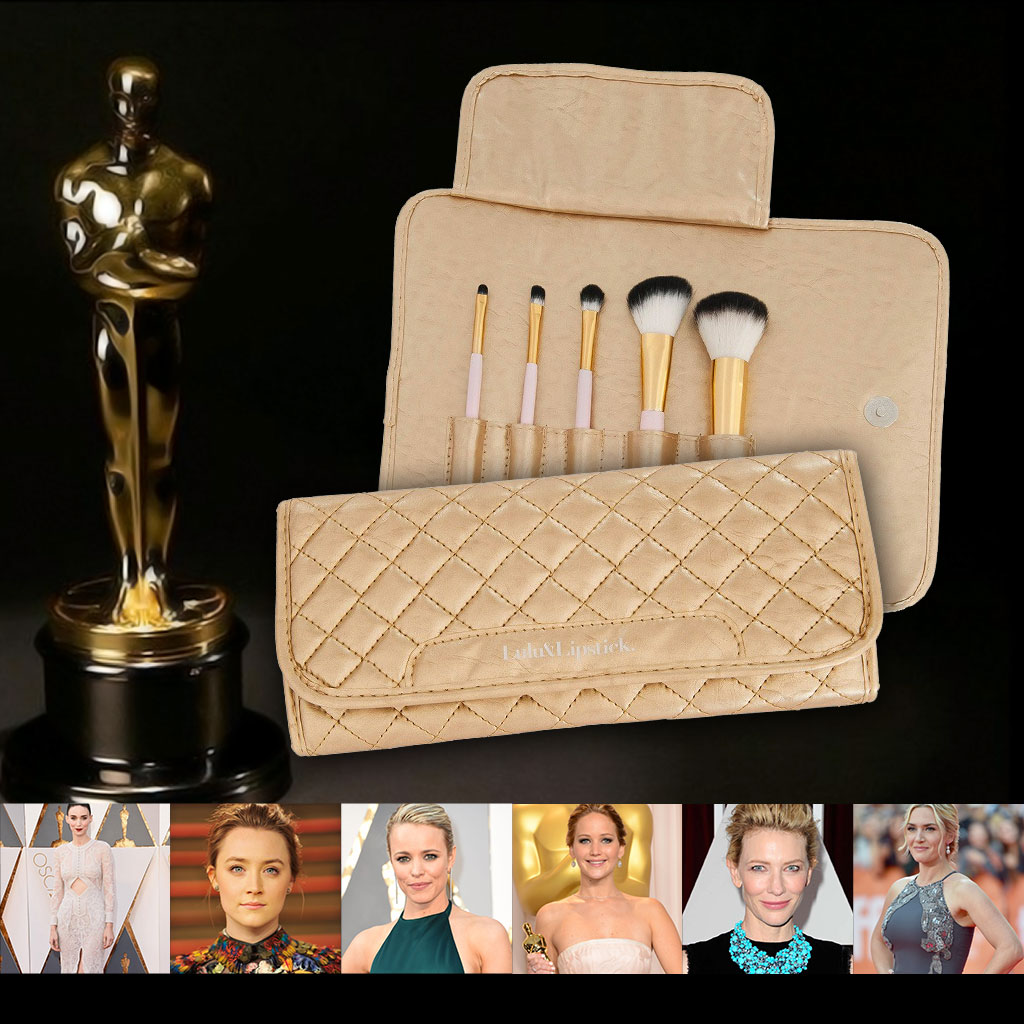 Lulu & Lipstick go to the Oscars