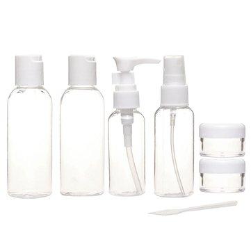 Empty Refillable Bottles