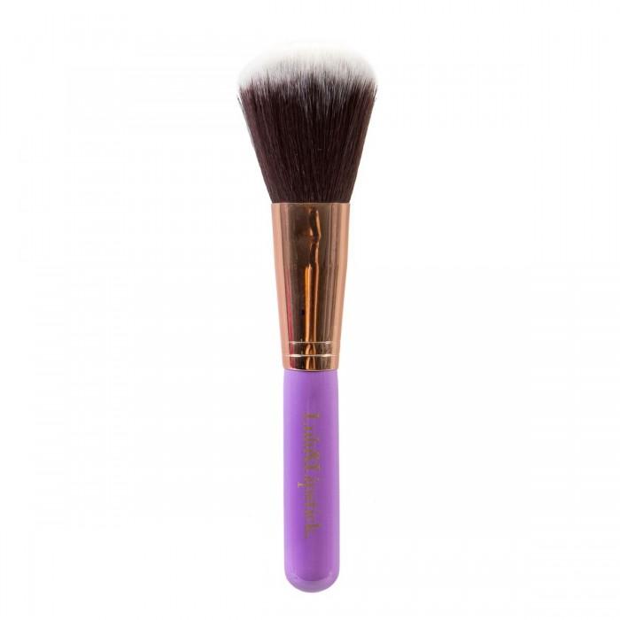 lulu_lipstick_lilac_powder_brush