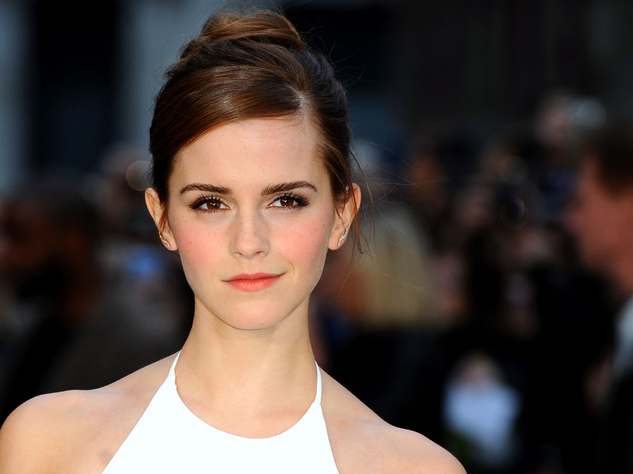 Emma Watson's Best Beauty Look