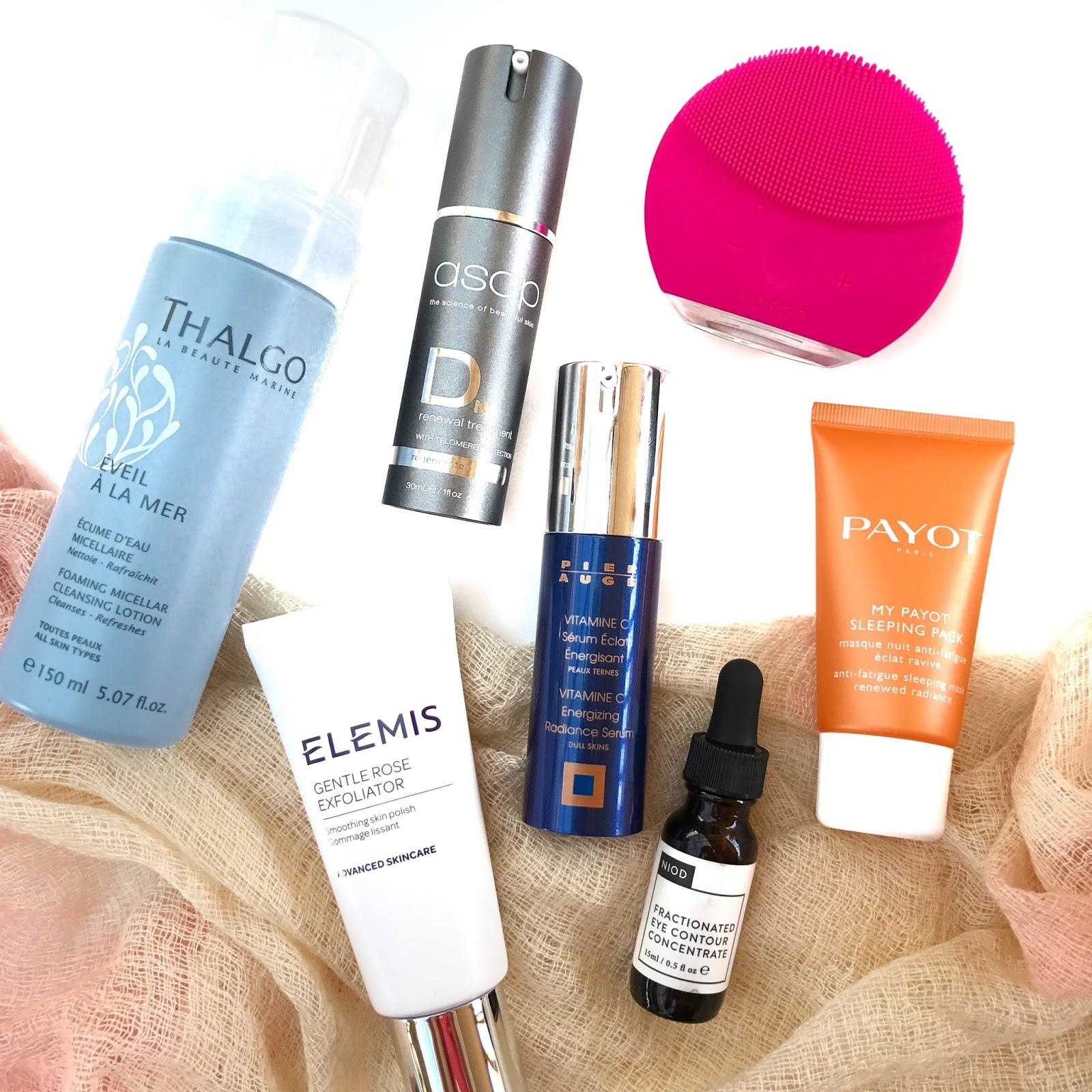 Luxe Skincare