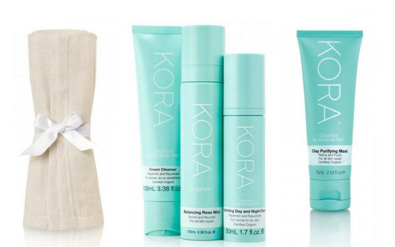 KORA Organics by Miranda Kerr Australian beauty brand vegan cruelty-free