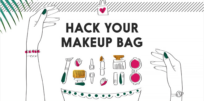RY Infographic Hack Your Makeup Bag