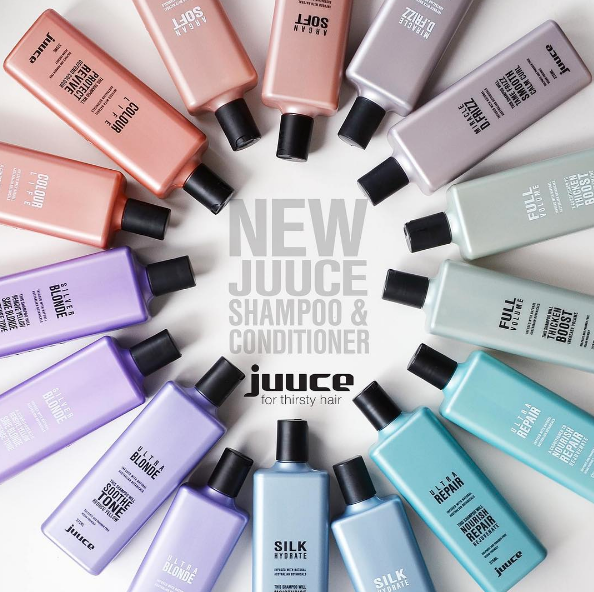 A Guide to the New Juuce Products