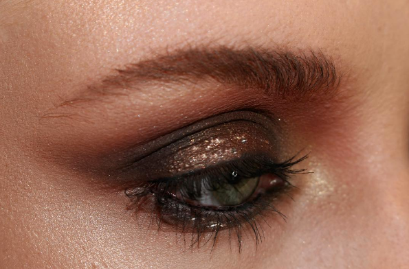 How To: Bronze Smoky Eyes with Napoleon Perdis