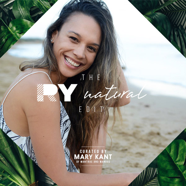 The RY Natural Edit: Beauty Supplements + More!