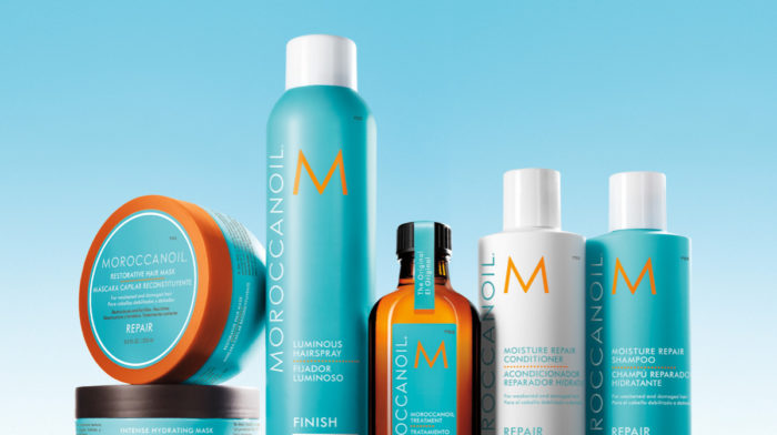 Here's What You Need to Know About Moroccanoil Haircare