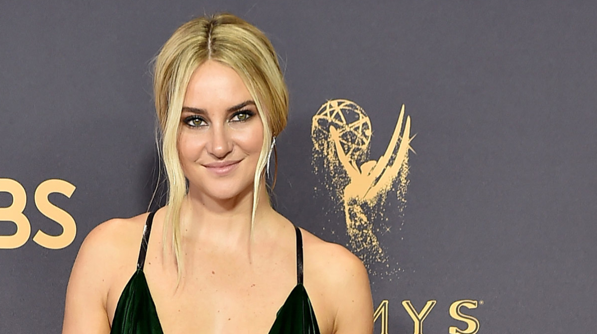 5 Looks From the 2017 Emmy Awards We're Obsessing Over