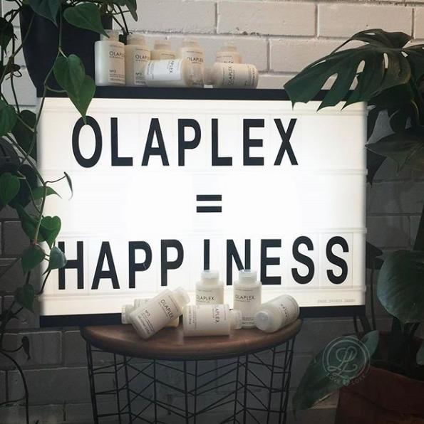 Olaplex No. 3 hair perfector restorative treatment