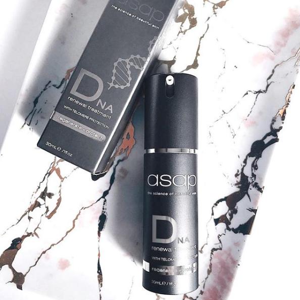 asap Skin Products Asap DNA Renewal Serum