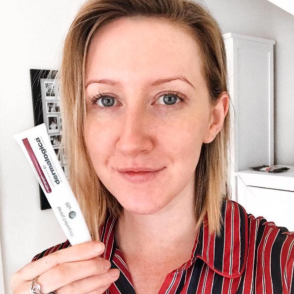 Dermalogica Skinperfect Primer SPF 30 Sharon Farrell face primer