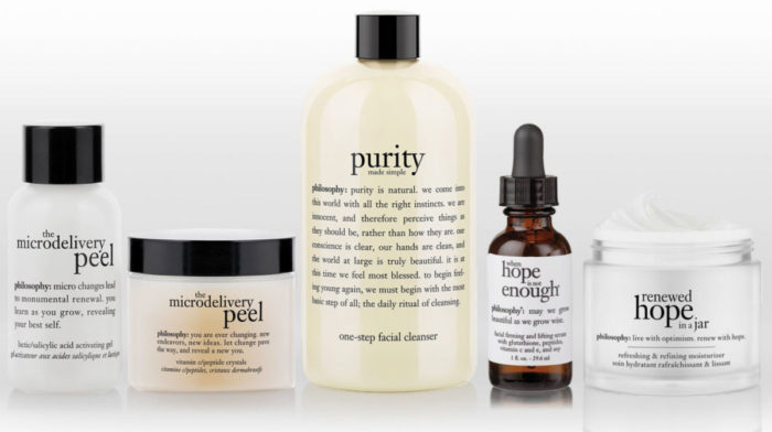 Spotlight on Philosophy Skincare: Your Top 5 Must-Haves