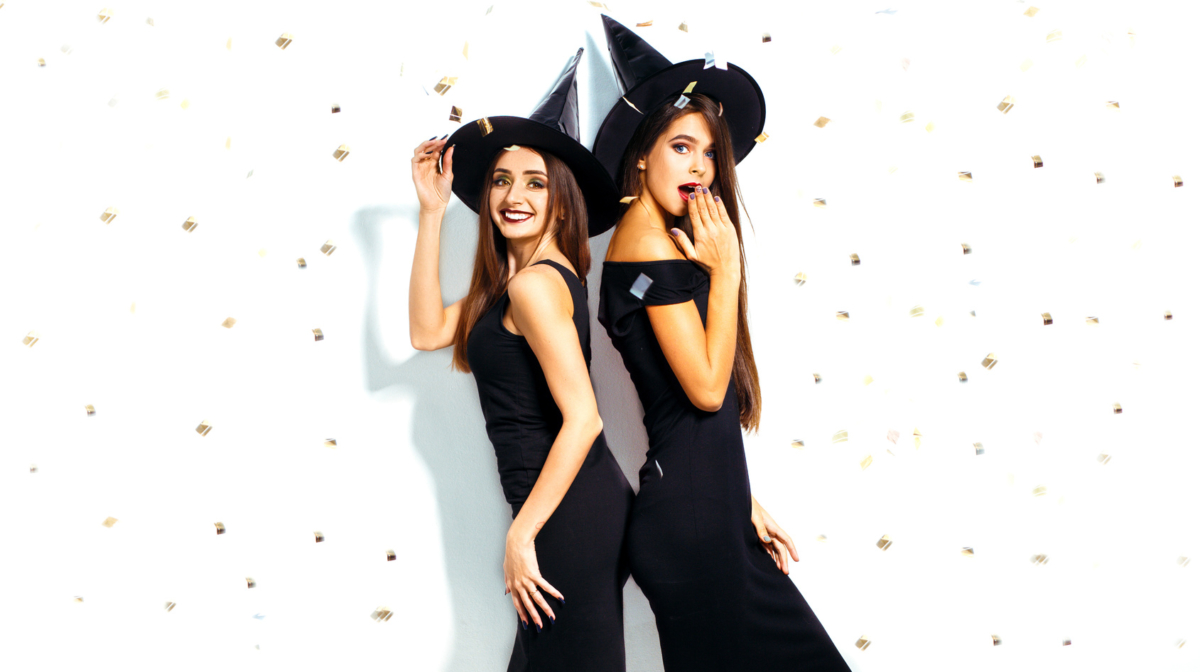 Last Minute Halloween Costumes For the Busy Woman