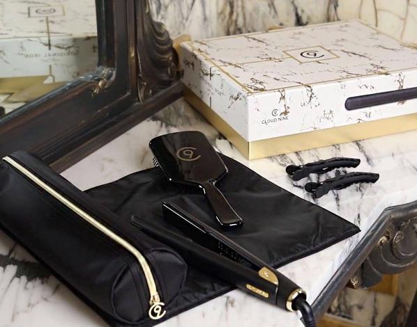 Cloud Nine Gift of Gold Set Christmas gift packs