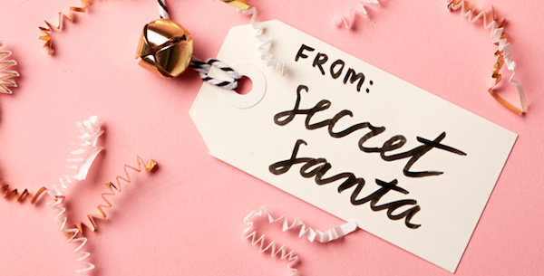 RY Christmas Gift Guides: How to 'Sleigh' Secret Santa