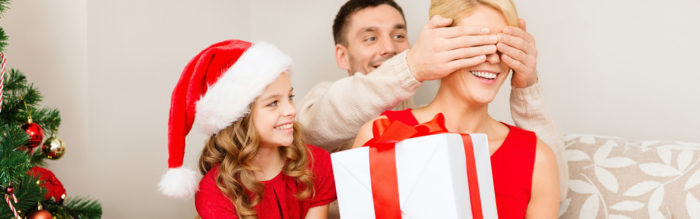 RY Christmas Gift Guides: Must-Have Gifts for Mum