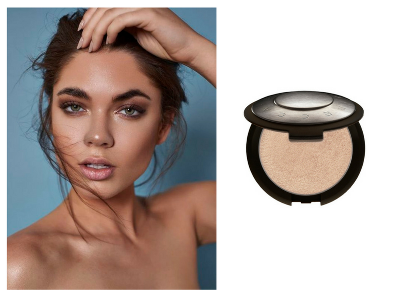 RY X Beginning Boutique Summer Essentials Glow Radiant Makeup Becca Shimmering Skin Perfector