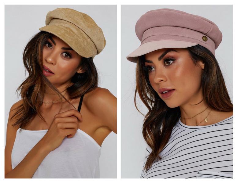 Falls Festival baker cap hat Beginning Boutique