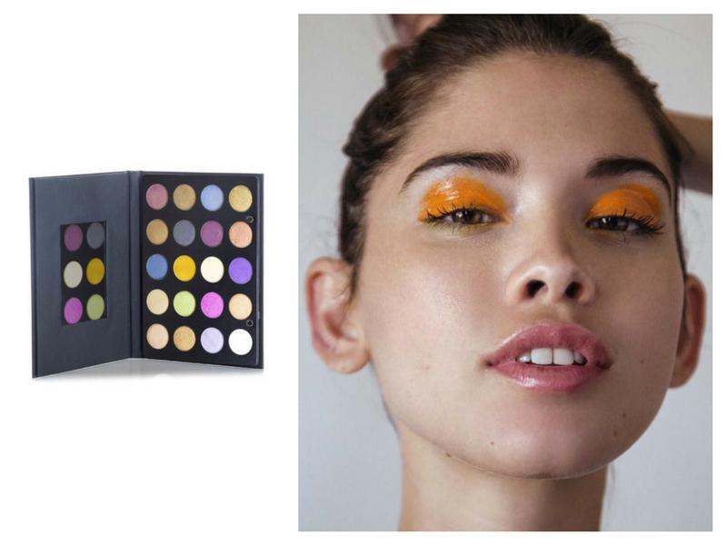 Falls Festival vibrant and versatile eye makeup eyeshadow RY