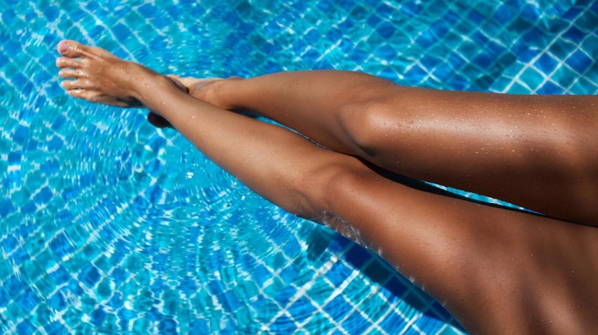 Revolutionary Brand Institut Esthederm is Pioneering Skin Safe Tanning