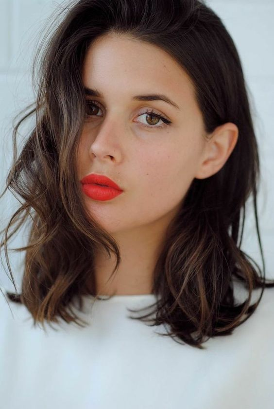 New Year's resolution makeup rut try edgy looks