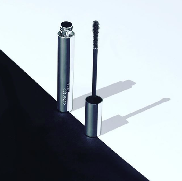 asap Pure Mineral Mascara