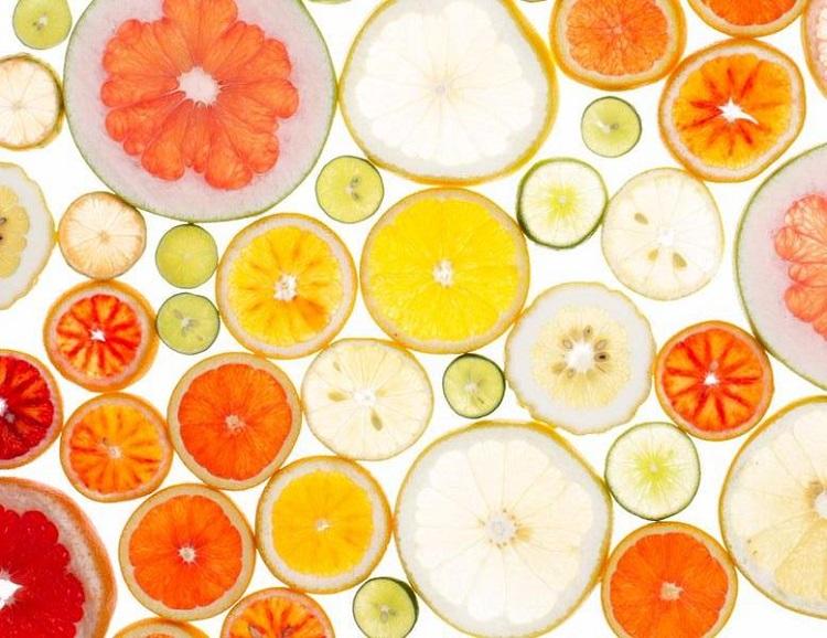 Hair health foods for healthier hair citrus