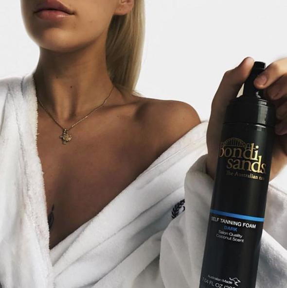 Australian-owned beauty brands Bondi Sands fake tanning