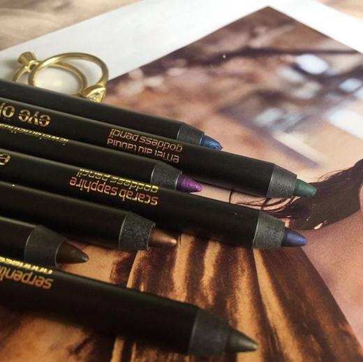 Waterproof makeup eyeliner Eye of Horus Goddess Pencils