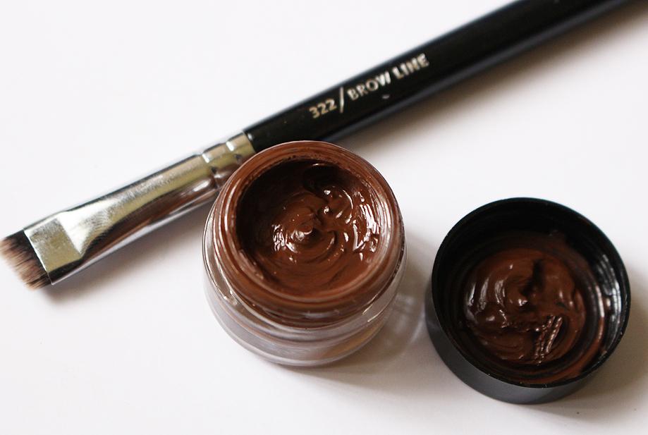 Waterproof makeup OFRA Semi Permanent Waterproof Eyebrow Ge
