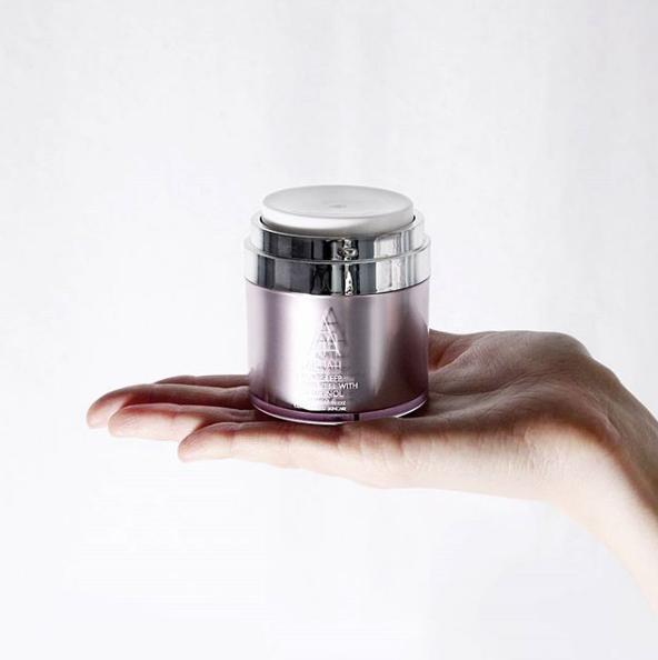 Alpha-H Beauty Sleep Power Peel for Pigmentation