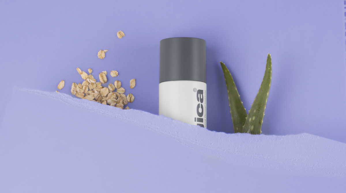 The New Dermalogica Calm Water Gel is the Answer to Sensitive Skin