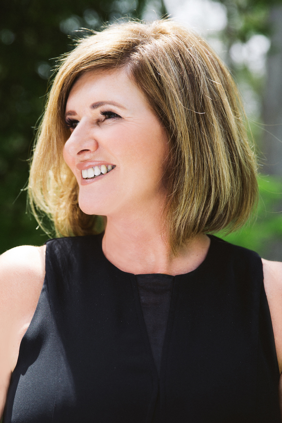 Michelle Doherty CEO and Founder Alpha-H Skincare women in business