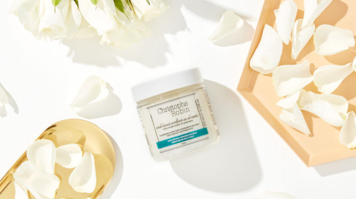 The Sea Salt Hair Scrub Everyone's Talking About